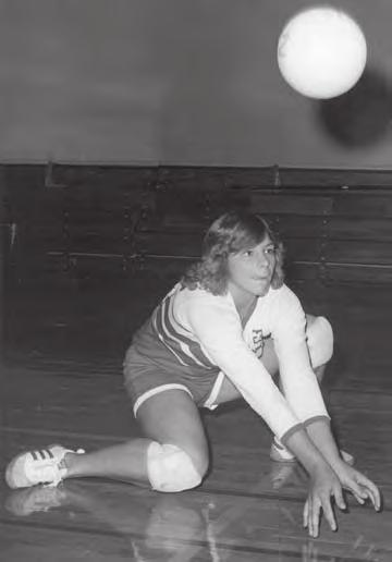 ALL-TIME MATCH RESULTS 1975 (Coach: Pat Sullivan) Record: 34-8 AIAW Regional Finalist Sept. 20 Concordia 15-4, 15-6 W Sept. 27 at Midland Lutheran 15-2, 10-15, 14-16 L Oct.
