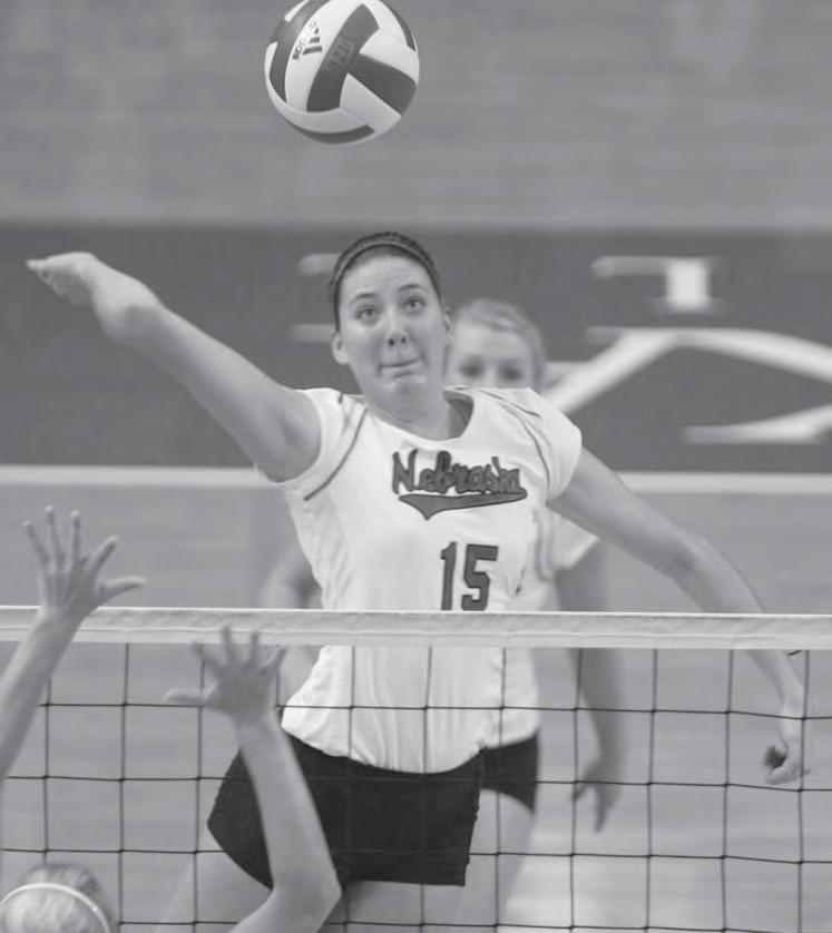 All-American 2008 Ameritas Players Challenge All-Tournament Team 2008 First-Team ESPN the Magazine Academic All-District VII Two-Time First-Team Academic All-Big 12 (2007-08) 2008 Hero Award for