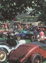 A Portrait of the Vintage Sports-Car Club, 1934-2014 Written by Tom Pellow In 1934 a handful of motoring enthusiasts met to establish a club for owners of light cars of not more than 50 value and
