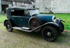 cars for sale 1926 Talbot DC 5 Seater Tourer. Paris built RHD. Wonderfully original. 2,100 cc. OHV. Excellent oil pressure. New hood, side screens and battery. Radiator re-built. Last owner 40 years.