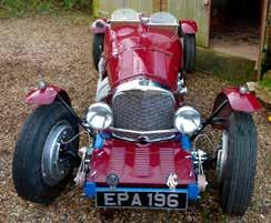 00 33 247 656964 (France). sqhoward@gmail.com 1939 Morgan 4-4 Coupe Price Reduced. One of sixteen 4-4s in this configuration (Coupe/Standard Special engine) built before WW2.