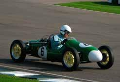 Cooper Mk VIII 500. Supplied new to Bob Gerard in 1954. To Henry Taylor 1955 winner of JAP and Autosport Trophies. Currently fitted with Godden tuned JAP and AMC gearbox.