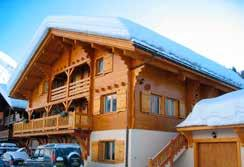 miscellaneous Luxury Chalet. French Alps, Le Grand Bornand/La Clusaz. On slopes, ski in / ski out.