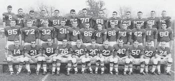 NORTHERN ILLINOIS UNIVERSITY FOOTBALL HISTORY huskie hall of fame 1963 - undefeated national champions Perfect. No. 1. National Champion. A select few college football teams can fill that billing.