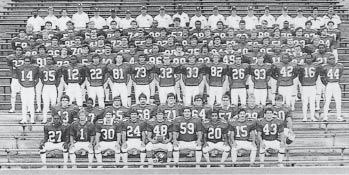 NORTHERN ILLINOIS UNIVERSITY FOOTBALL HISTORY huskie hall of fame 1983 - MAC and California Bowl champions Oh, what a year. The Championship Season. From Lawrence, Kansas, to Fresno, Calif.