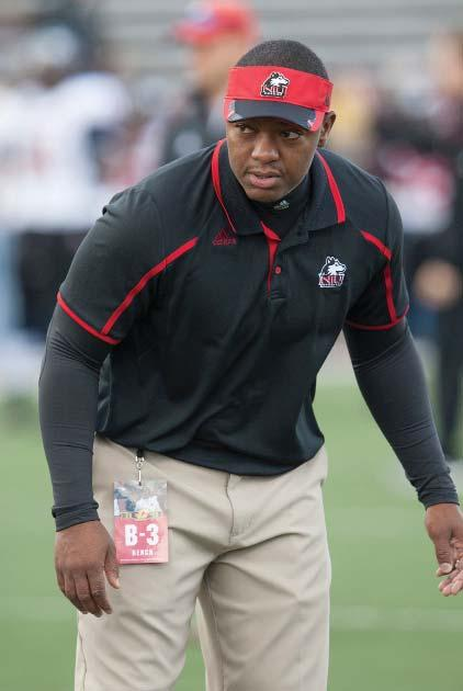 NIU s young cornerbacks have excelled in the Mid-American Conference under Sigler s guidance.