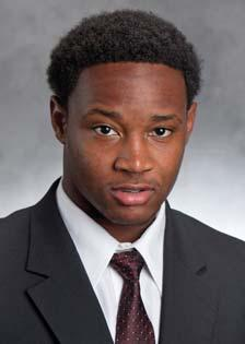 NIU FOOTBALL 2015 PLAYERS 6 BOBBY JONES IV Linebacker 6-0 222 So.-R 1L Miami Gardens, Fla. Monsignor Pace HS 2013 2014 Appeared in all 14 games as a reserve linebacker and special teams contributor.