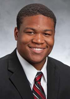 NIU FOOTBALL 2015 PLAYERS 92 MARIO JONES Defensive Tackle 6-0 286 Jr.-R 2L Chicago, Ill. Hubbard HS 2013 Appeared in 11 games and started one as a redshirt freshman.