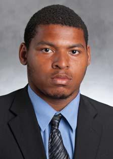 NIU FOOTBALL 2015 PLAYERS 90 WILLIAM LEE Defensive Tackle 6-2 304 So.-R 1L Indianapolis, Ind. Arsenal Tech HS Emerged as a force on the NIU defensive line, starting all 14 games at tackle.