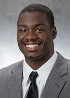 NIU FOOTBALL 2015 PLAYERS 9 RASHEEN LEMON Linebacker 6-0 220 Sr.-R 3L Chicago, Ill. Proviso West HS Started all 14 games at outside linebacker. NIU s second-leading tackler with 90.