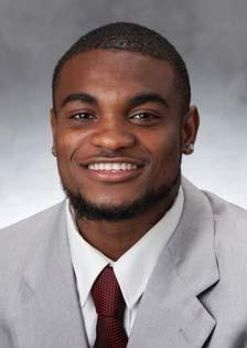 NIU FOOTBALL 2015 PLAYERS 10 TOMMYLEE LEWIS Wide Receiver 5-7 168 Sr.-R 3L Riviera Beach, Fla. W.T. Dwyer HS 2013 Garnered honorable mention All-America honors from SI.