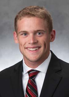 NIU FOOTBALL 2015 PLAYERS 80 SKYLER MONAGHAN Wide Receiver 5-9 183 So. 1L Omaha, Neb. Millard West HS 2014 Lettered as a true freshman, appearing in 11 games on special teams.
