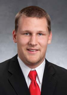 NIU FOOTBALL 2015 PLAYERS 66 BOBBY RAMLET Long Snapper 6-3 236 Jr.-R Appleton, Wis. Xavier HS 2012 Redshirted. 2014 Appeared in two games on special teams.