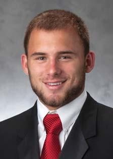 NIU FOOTBALL 2015 PLAYERS 73 MAX SCHARPING Offensive Line 6-6 311 Fr.-R Green Bay, Wis. Southwest HS 2014 Born Aug. 10, 1996, in Green Bay, Wis. Son of Paul and Jackie Scharping. Kinesiology major.