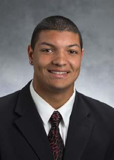 NIU FOOTBALL 2015 PLAYERS 96 MARCUS KELLY Defensive Tackle 6-2 248 Fr. Waukesha, Wis. West HS Three-year letterwinner at one of Wisconsin s best prep football programs.