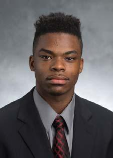 NIU FOOTBALL 2015 PLAYERS 89 STEVEN LEE Wide Receiver 6-2 230 Fr. Champaign, Ill. Centennial HS Heralded receving prospect out of Centennial in Champaign.