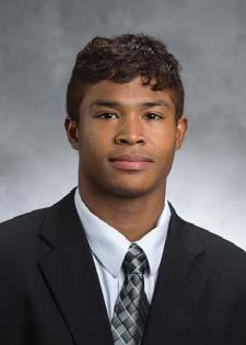 NIU FOOTBALL 2015 PLAYERS 83 SPENCER TEARS Wide Receiver 6-0 180 Fr. Robbins, Ill. H.L. Richards HS Highly touted local receiving prospect.