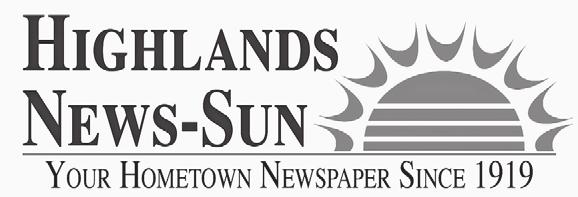 www.highlandnewun.com Tueday, March 6, 2018 HIGHLANDS NEWS-SUN A5 VIEWPOINTS Tim Smolarick Publiher im.molarick@highlandnewun.com Karen Clogon Edior karen.clogon@highlandnewun.