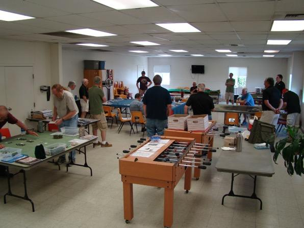 Colorado Military Historians, Inc. Colorado military Historians (CMH) is a non-profit organization whose purpose is to promote historical wargaming and the study of military history.