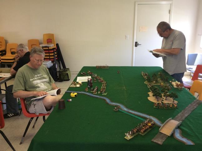 Hapsburg Imperials Jeff Lambert 1/144 WWI Canvas Eagles 1916 Air Battles John Mumby 10mm ACW Altar of Freedom Shiloh