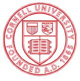 Cornell University Department of Natural Resources Cornell Cooperative Extension Jason R. Boulanger* and Paul D.