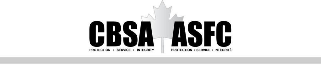 Reporting requirements Questions & Answers Reporting Requirements for Private Boaters For use by CBSA media relations only Q.1. What are the reporting requirements for private boaters entering Canada?