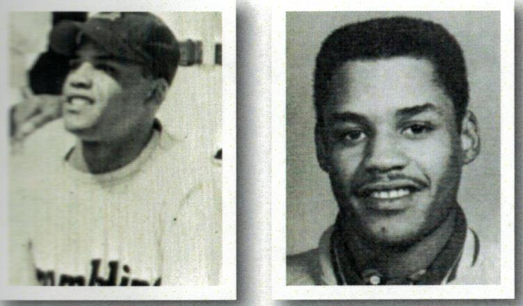 2013 Hillary Bossier Led the nation with a 0.53 ERA in 1961, as Grambling claimed its first-ever SWAC baseball title. Bossier and Co.
