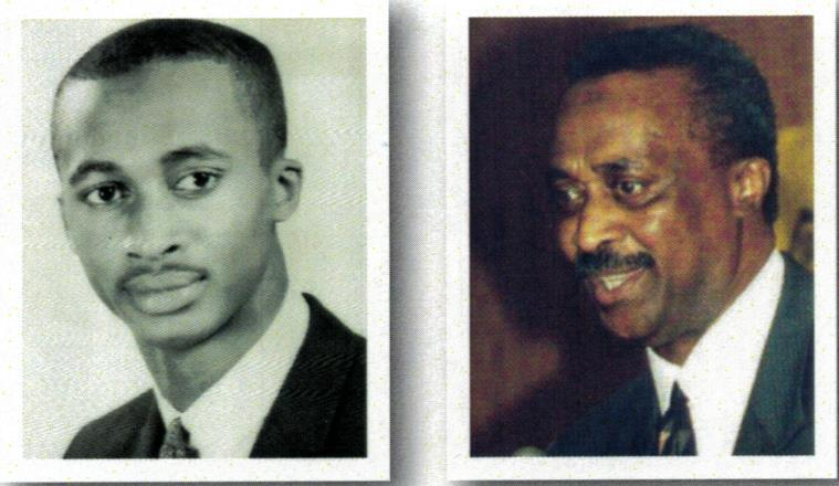 Robert Piper A member of Grambling s legendary NAIA-winning championship basketball squad in 1961, Piper would later serve as GSU s athletics director from 1997-98 before he passed after a