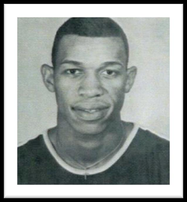 Wilbert Frazier- Frazier averaged 17 points a game between 1961-65 as Grambling claimed consecutive basketball titles, posting a career-high 29-point average as a senior.