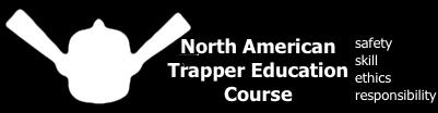 Trapper education is available in every state via the North American Trapper Education Program developed by the Association of Fish and Wildlife Agencies.