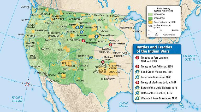The Cheyenne and the Arapaho lived in different regions across the central Plains. The Pawnee lived in parts of Nebraska. To the north were the Sioux. These groups spoke many different languages.
