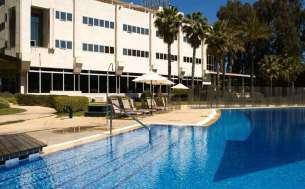 OFFICIAL REAL BETIS HOTEL STAY AT THE