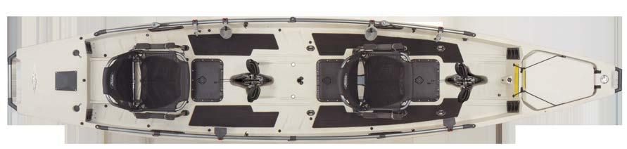 Plano tackle boxes 8 Twist and seal hatch