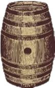 right whiskey barrel. ays teady With That ifle ATB: tarting at the left barrel: Engage the Texas tar when all of the plates are off the star put the remaining shots on the dump target.