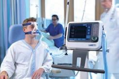 ventilation solutions for a wide variety of patient populations, applications,