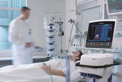The right ventilation solution for every situation The ventilators from