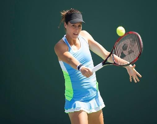 Our Team Tatjana Maria Maria, winner of 3 WTA Tour doubles titles in her career, will maker her WTT debut this summer.