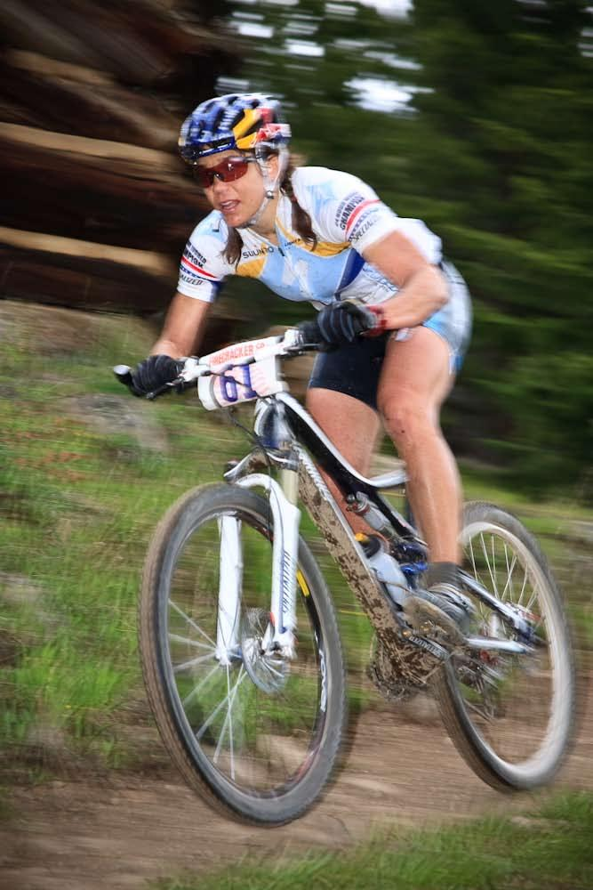 athlete profile Rebecca Rusch Location: Ketchum, Idaho Sports: Ultra endurance mountain biking and adventure racing have been my career sports for over 10 years.