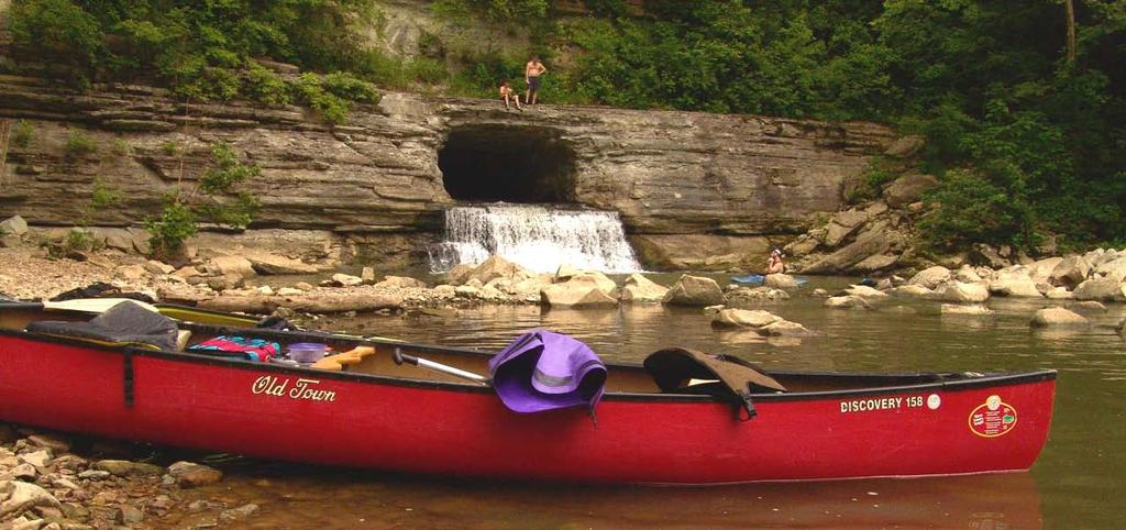 10 Tips For An Overnight Paddling Trip By Jason Heflin Trip planning can be overwhelming, especially when an X factor is involved.