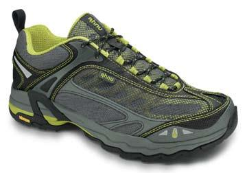gear closet Trail Runners For 2009-Part 2! Ahnu Firetrail MSRP: $119.95 This shoe performed well regardless of trail make-up (even pavement).