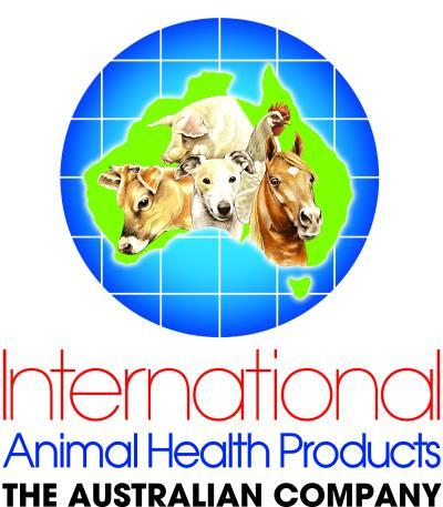 International Animal Health Products Pty Ltd Chemwatch Hazard Alert Code: 2 Chemwatch: 36-7570 Safety Data Sheet according to WHS and ADG requirements S.GHS.AUS.