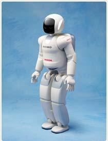 In November 2011, Honda established a collective term, Honda Robotics, and the logo to represent Honda's robotics technologies and application products created through its research and development of