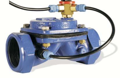 Applications: Solenoid valve, float valve, pressure reduction, volume reduction, speedy relief, pressure sustenance, reduction and limitation,
