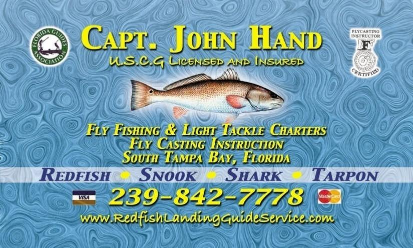 Membership Application Tampa Bay Fly Fishing Club Your Name: Date: Mailing address: City: State: Zip: Hm. Phone: Wk.