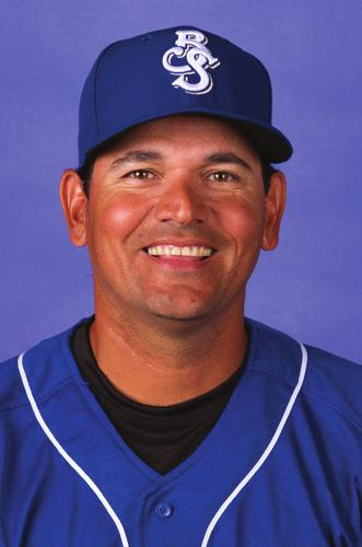 Manager, Carlos Subero COACHING STAFF Subero, 42, begins his second season in the Brewers organization as manager at the Double-A level.