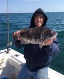 Saltwater Fishing News Continued Here is the report.