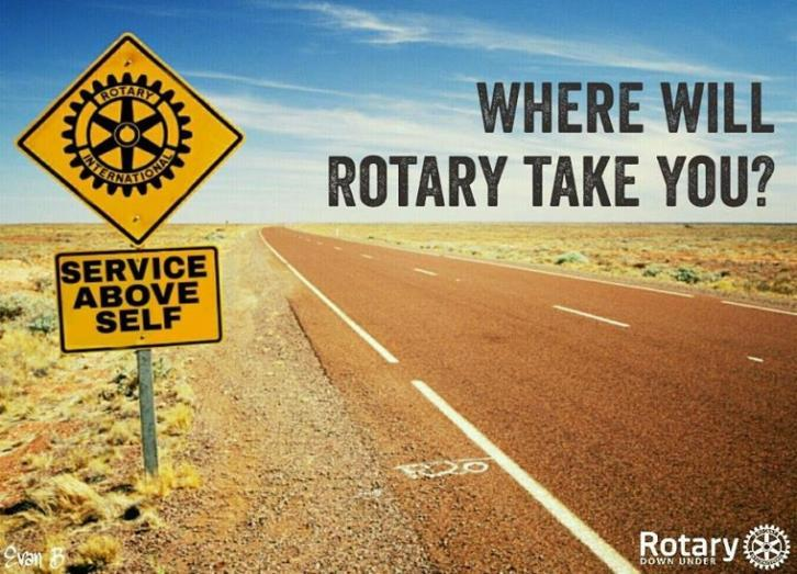 CLUB MEETINGS June is Rotary Fellowship Month Tues June 16 Guest Speaker Acting Inspector Grant Marcus Bundaberg Police CLUB DUTIES June Chairperson June 16 Dave Baldry June 23 Davo Batty Tues Jun 23