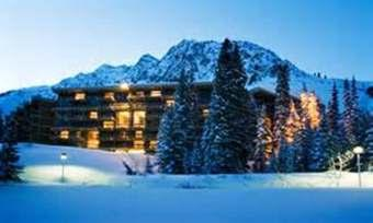 net $1,710** (single supplement $580) Includes: Round trip air transportation Round trip transfers to and from airports 7 Nights accommodations at The Cliff Lodge Baggage Handling at the Property 6