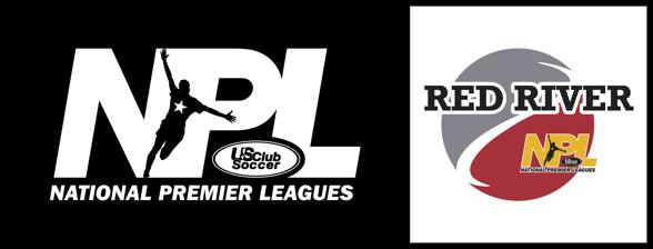 Spring Red River NPL FINAL FOUR PLAY-OFFS May 17-19 CHAMPIONS