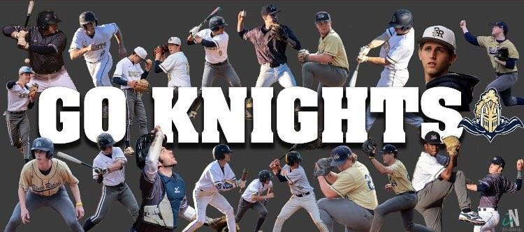 Knights Newsletter Our Knight Baseball finished up the regular season as Region Runner-Ups, and will host Northgate High School Thursday evening in a double-header.